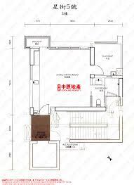 zenith floor plan centadata 5 star street