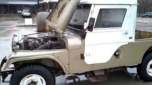 custom kaiser jeep 1967 cj 6 kaiser jeep last day sold 20150320 a youtube