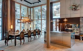 7 Luxury Ski Chalets In Europe To Elevate Your Next Ski Vacation