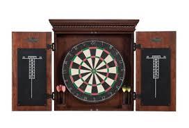 best dart board cabinet best dart board cabinet surround and backboard reviews