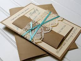 handmade invitations custom handmade wedding invitations diy handmade wedding