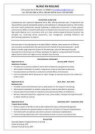 orthopedic nurse resume sample sidemcicek com