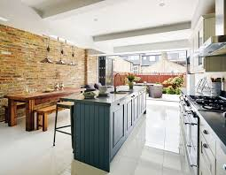 galley kitchen extension ideas best 25 home extensions ideas on glass extension