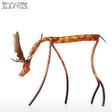 online buy wholesale moose decor from china moose decor