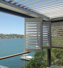Aluminium Awnings Cape Town Vollay Aluminium Shutters And Louvres V5000 Adjustable Shutters
