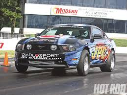 racing mustangs what breaks in 2005 2011 ford mustang rod