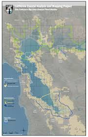 San Francisco Bay Map by Pages Ccamp San Francisco Bay Area Coastal Study