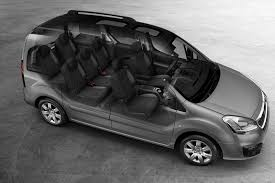 peugeot partner try the small new peugeot partner tepee 1 2 puretech 110 active 5dr petrol