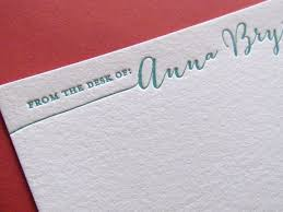 personalized stationary monogrammed stationery search inspire me