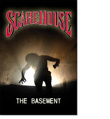 The Basement Scarehouse by Scarehouse Pittsburgh Design And Photography Rachellynn Schoen