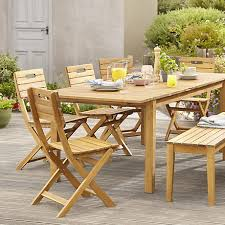 cheap outside table and chairs garden furniture outdoor garden diy at b q
