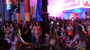 halloween party p burgos makati 2014 no4 youtube