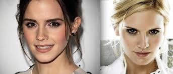 emma watson looks like i don t care what you say actresses emma watson and maggie grace
