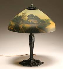 Vintage Floor Lamp Shades Vintage Table Lamp Shades With Best 25 Antique Floor Lamps Ideas