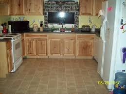 kitchen floor oak unfinished kitchen cabinets with black marble