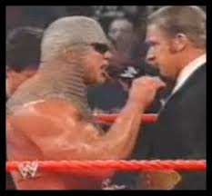 How Much Can Triple H Bench Press The Greatest Feuds Of All Time U2013 Triple H Vs Scott Steiner U2013 2002