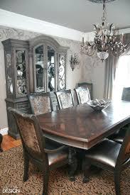 dining tables livingroom redo dining room table livelovediy the