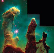 Pillars Pillars Of Creation 100 Photographs The Most Influential