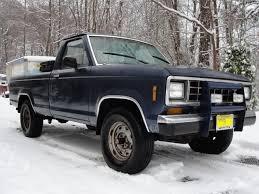 1986 ford ranger 4x4 27 best ford ranger images on ford ranger truck and