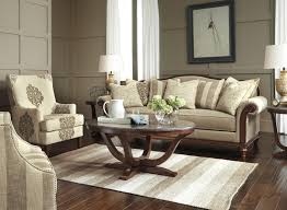 Signature Design by Ashley Berwyn View Stationary Living Room
