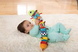 what are the best baby toys for ages 6 12 months