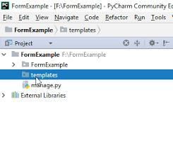 django forms tutorial working with forms in django