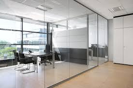 cloison vitr bureau cloison bureau cloison amovible de bureau en verre cloison et prix