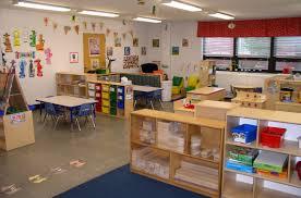 How To Decorate Nursery Classroom Preschool Designs Paso Evolist Co