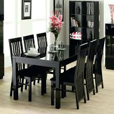dining room chair sets of 4 16 cozy rattan dining sets rattan
