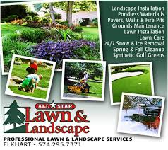 All Star Landscaping by Best Landscapers Michiana
