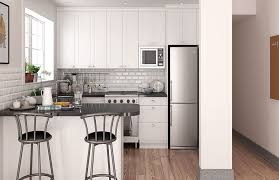 how to use small kitchen space small magic kitchen maximize the space of kitchen oppein