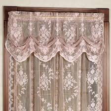French Kitchen Curtains by Curtain Lace Irish For Modern Sheer Curtains Design Ideas Rue