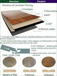 hdf ac3 laminate flooring view laminate flooring kangton product