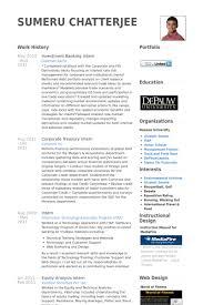 banking resume format banking resume format pdf in banking resume sles visualcv