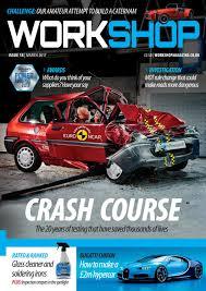 motorworld group 2017 lexus gs workshop issue 18 by james baggott issuu