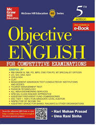buy objective english for competitive examination book online at