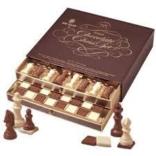 buy chess set belgian chocolate chess set choconet chocolates