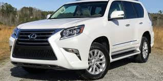 lexus convertible 2017 2017 lexus gx460 review s3 magazine