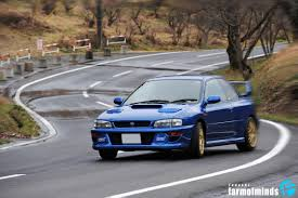 subaru wrc for sale subaru sti 22b farmofminds