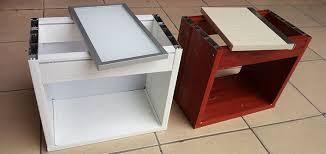 kitchen cabinets carcass d waterproof aluminum kitchen cabinet carcass carcass