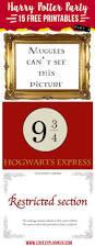 best 25 harry potter party decorations ideas on pinterest