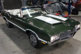 oldsmobile review of 1970 oldsmobile cutlass 442 convertible for sale 455 ram