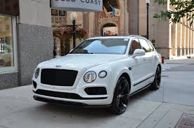 bentley black matte 2018 bentley bentayga black edition stock b959 s for sale near