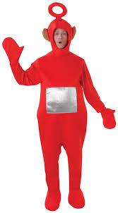 po teletubbies costume tv book and film costumes mega fancy dress