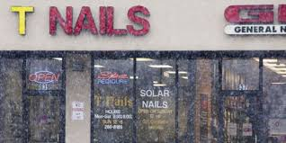 nail salon sued over u0027life threatening u0027 infection