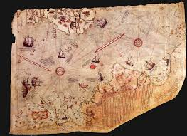 Old World Map Poster by The Art Of Maps Piri Reis Map Mapsys Info Mapsys Info