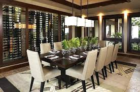 dining table with wine storage dining table furniture design smart dining room with wine storage