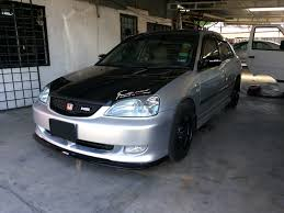 honda civic 2000 modified file 2003 honda civic es 1 7 vti lse limited supersports edition