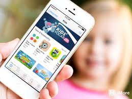 go to the app store and rate your 5 favorite apps right now imore