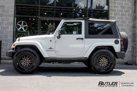 small jeep wrangler jeep wrangler with 17in black rhino tanay wheels exclusively from